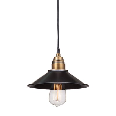 Mylinda 1-Light Mini Pendant