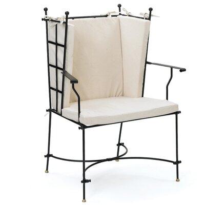 Shamir Arm Chair