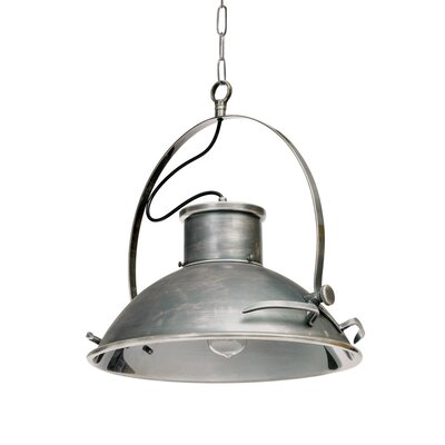 Blevens 1-Light Pendant