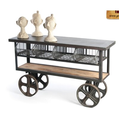 Ambrose Kitchen Cart