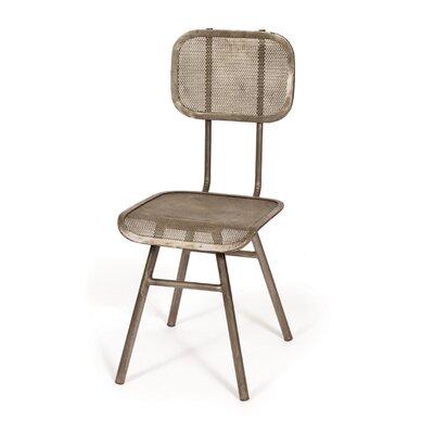 Burnstad Chair