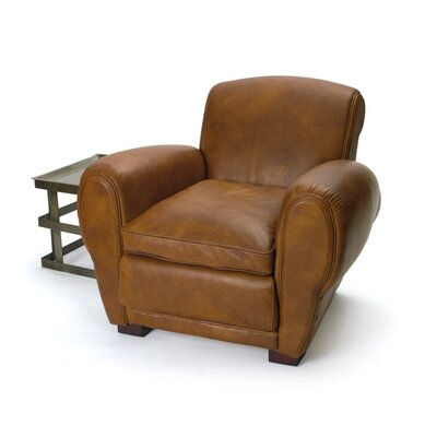 Barlett Club Chair