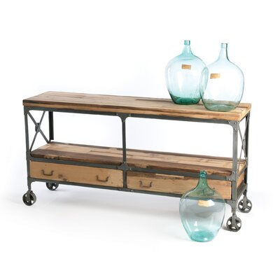 Brevard Console Table