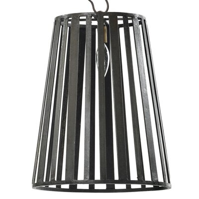 Moore 1-Light Mini Pendant