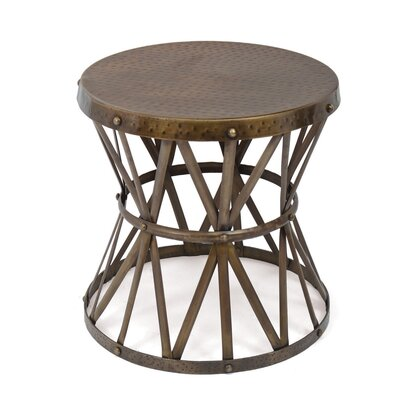 Wagner End Table