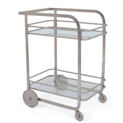Drummond Two-Tier Trolley