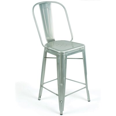 Clian Bar Stool