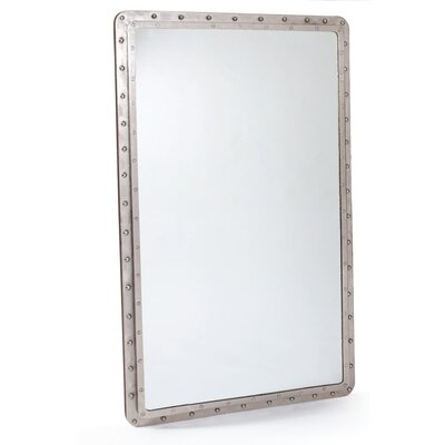 Polished Finish Accent Mirror STSS3562 39995044