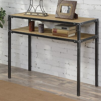 Vox 2 Tier Console Table