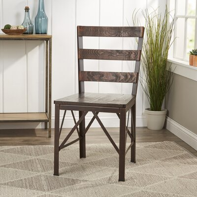 Posey Side Chair (Set of 2)