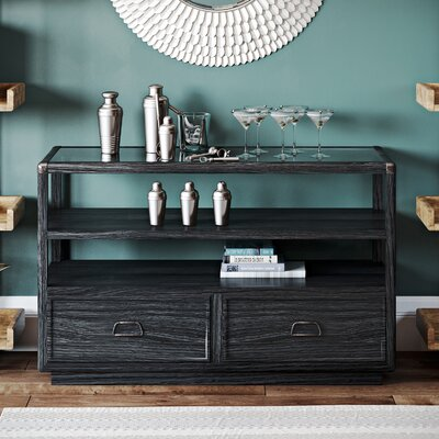 Lonerock Console Table