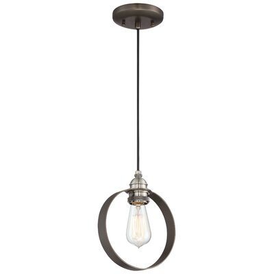 Colchester 1-Light Mini Pendant