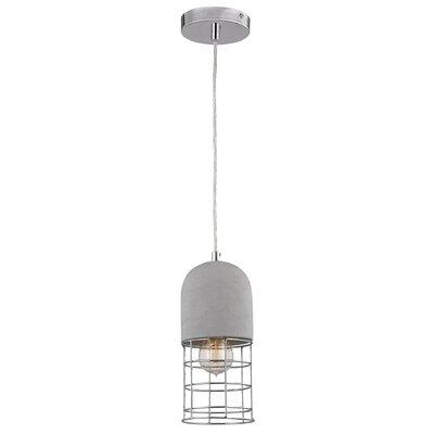 Veranda1-Light Mini Pendant