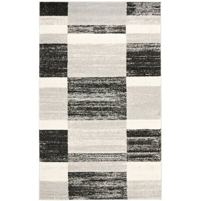 Aislinn Rug Rug Size: Rectangle 5 x 8