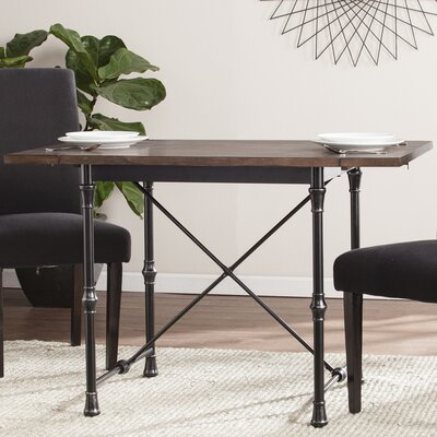 Ciara Drop-Leaf Dining Table