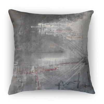 Lucero Throw Pillow Size: 16 H x 16 W x 3 D