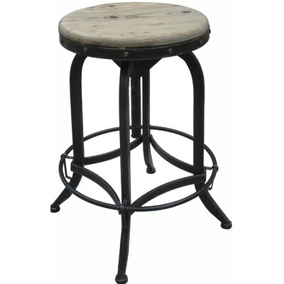 Knowsley Antique Barstool