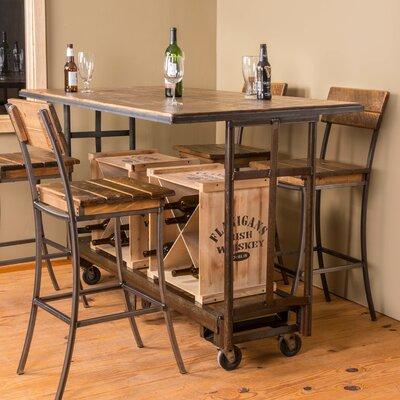 Newport Pub Table