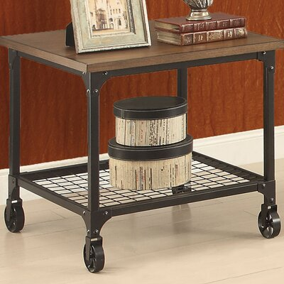 Downen End Table