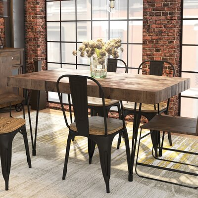 Okemah Dining Table
