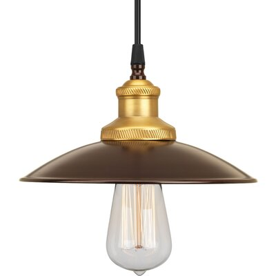 Sienna 1-Light Mini Pendant