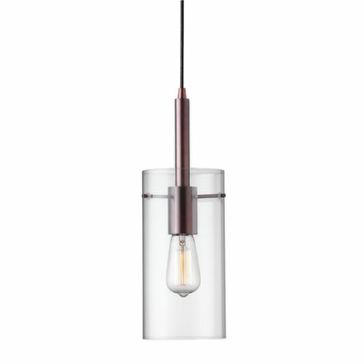 Arinze 1-Light Mini Pendant