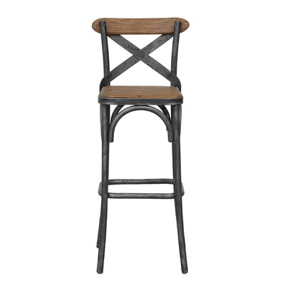 Bentley 30 Bar Stool (Set of 2)