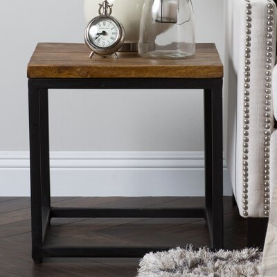 Kanaga End Table
