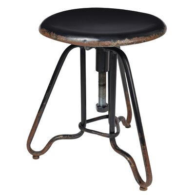 Ingrid Metal 21 Bar Stool