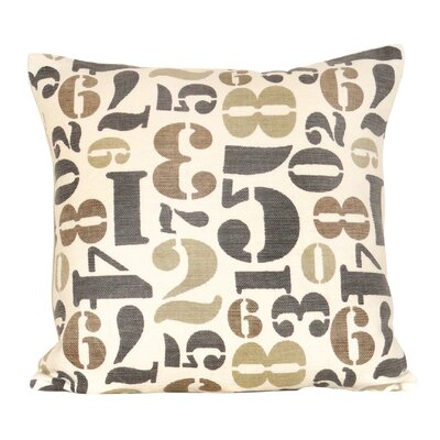 Foley Cotton Throw Pillow