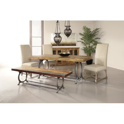 Carbone 6 Piece Dining Set