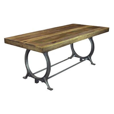 17 Stories Carbone Dining Table