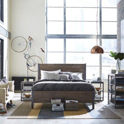 Moriann Panel Configurable Bedroom Set