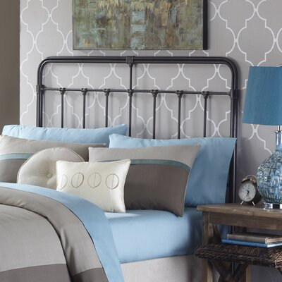 Glosco Slat Headboard Size: Queen