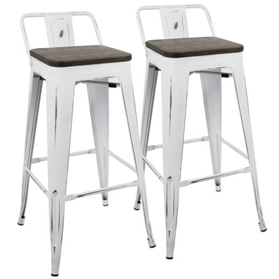 Claremont 30 Bar Stool