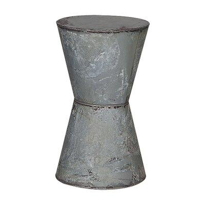 Wrisley Round Tin Bistro Table