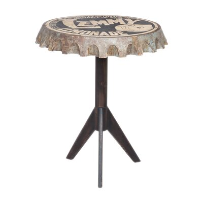 Sang End Table