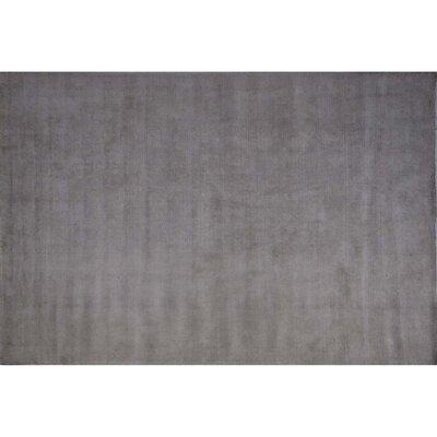 Seminole Cream/White Area Rug Rug Size: 5 x 8