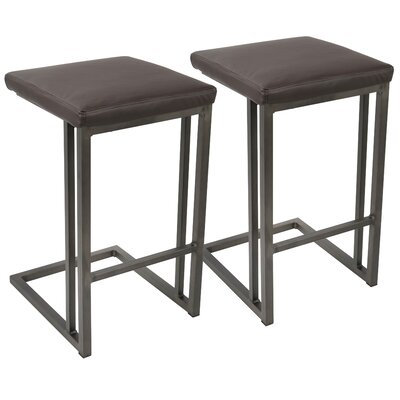 Calistoga 25.75 Bar Stool