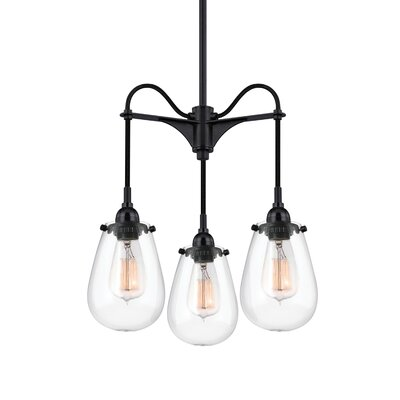 Kiley 3-Light Pendant