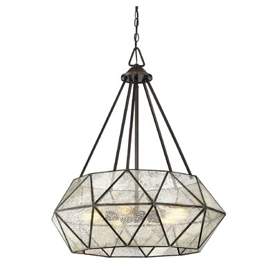 Careen 5-Light Pendant