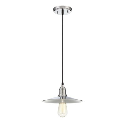 Cessal 1-Light Mini Pendant