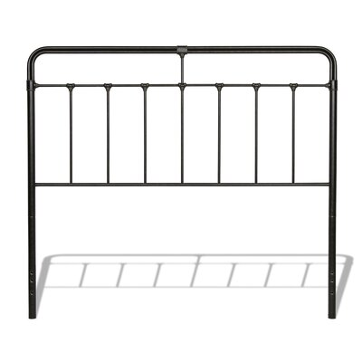 Glosco Slat Headboard Size: King