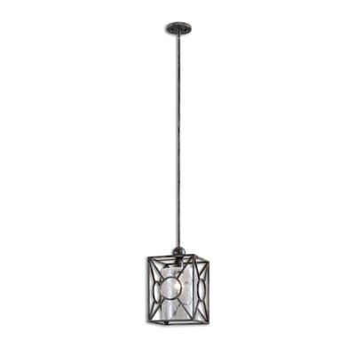 San Pablo 1-Light Mini Pendant