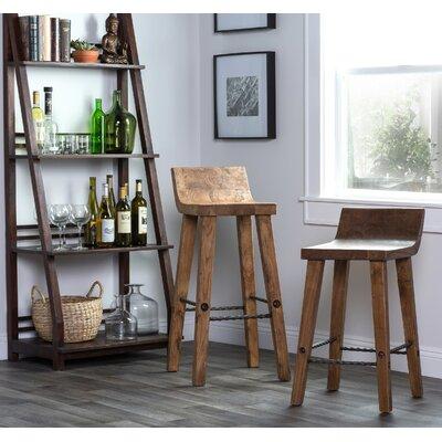 Feinberg Bar Stool Seat Height: 30