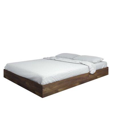Hillsborough Platform Bed Size: Queen