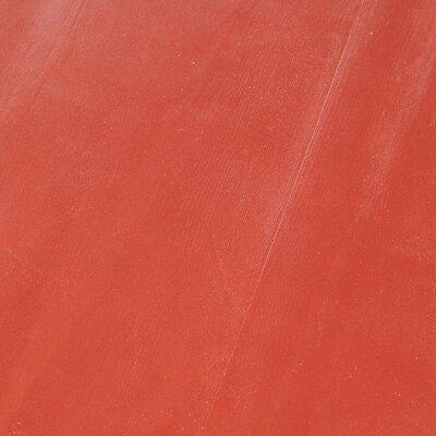 Berowalt Cube End Table Color: Navajo Red