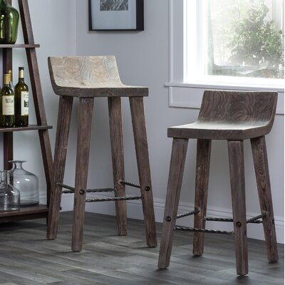 Feinberg 24 Bar Stool