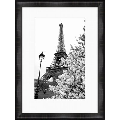 Paris Framed Photographic Print