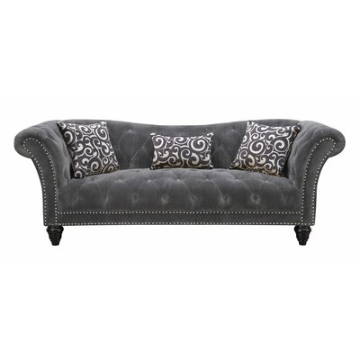 HOHN1189 25113561 HOHN1189 House of Hampton Cagney Sofa